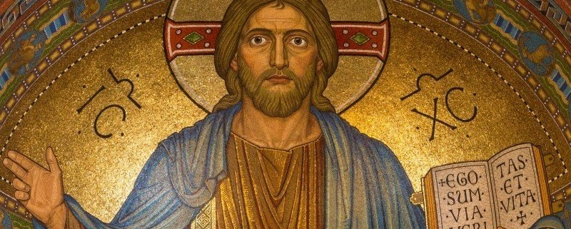mosaic-with-portrait-of-jesus-christ